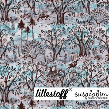 LILLESTOFF In the forest - Modalsweat