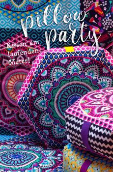 Pillow Party by Jolijou Classic - Webware